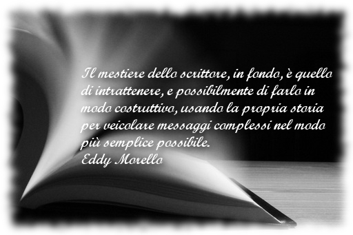 Citazione Eddy Morello
